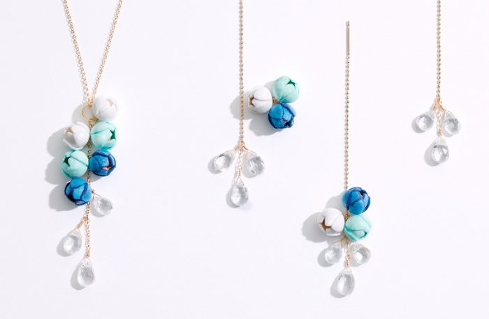 Early Summer Collection by New Jewelry