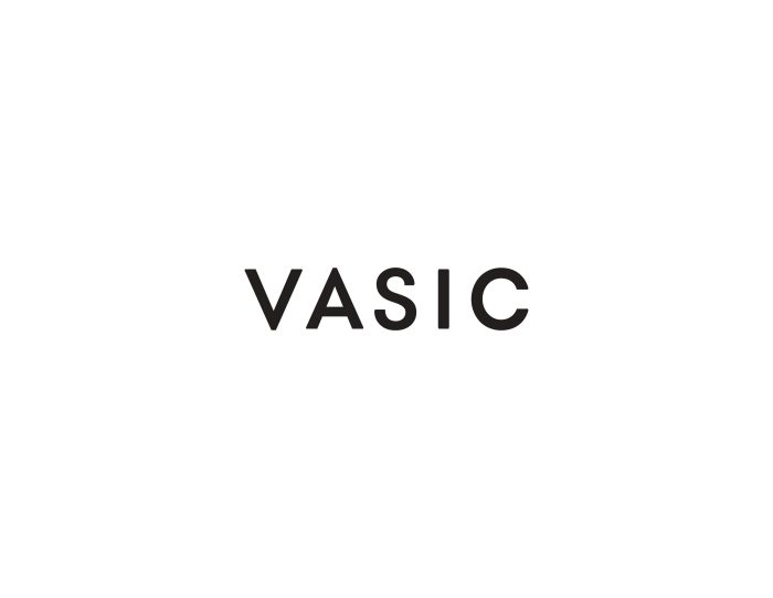 【VASIC】POP UP SHOP