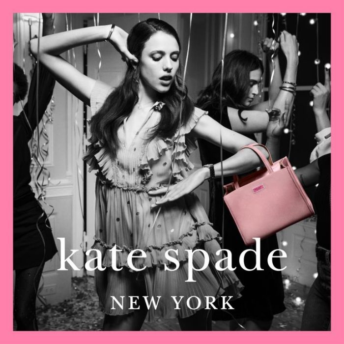 【kate❤spade NEW YORK】POP UP SHOP