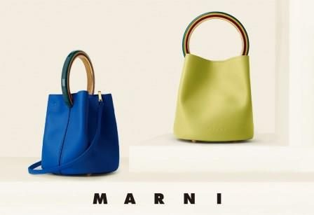 【MARNI】 POP UP SHOP