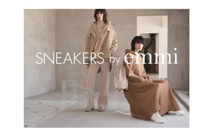 <SNEAKERS by emmi>POP UP