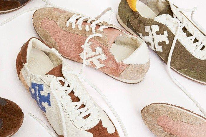<トリー バーチ>The Shoe Shop