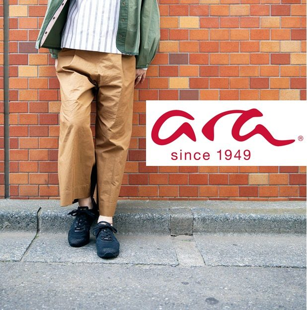 <ara>POP UP SHOP