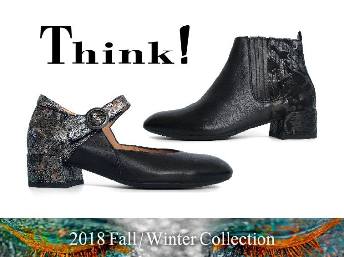 <Think!> Fall/Winter Collection