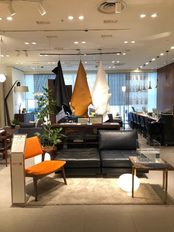 GINZA Private Style ~革へのこだわり~