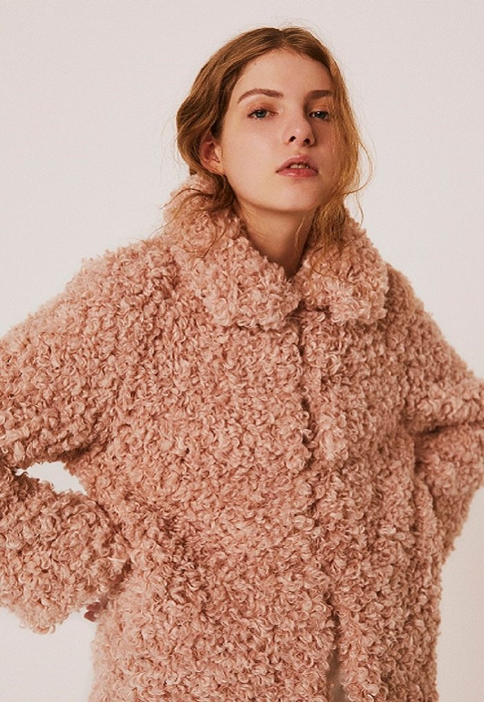<Lemönplet by Choyo>Must-Buy Eco Fur