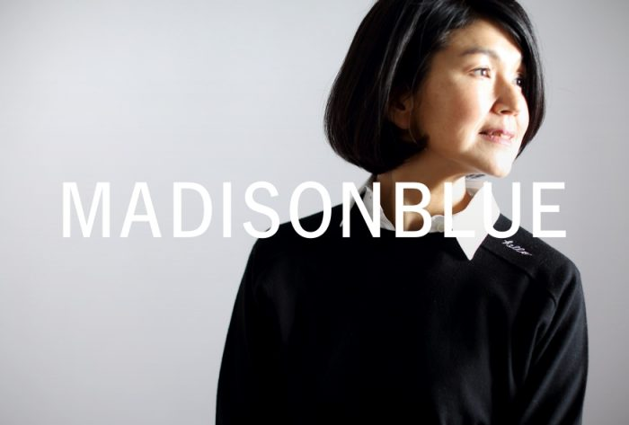 〈MADISONBLUE〉 POP UP