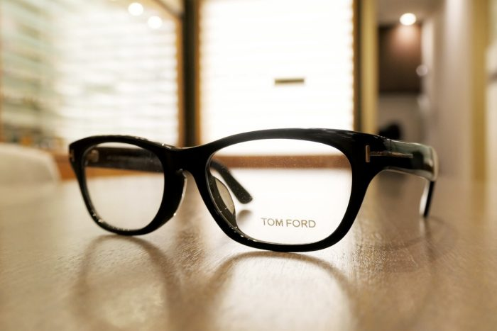 <TOM FORD> EYEWEAR COLLECTION