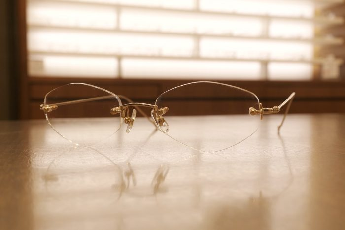 <LOTOS/ロトス>EYEWEAR COLLECTION