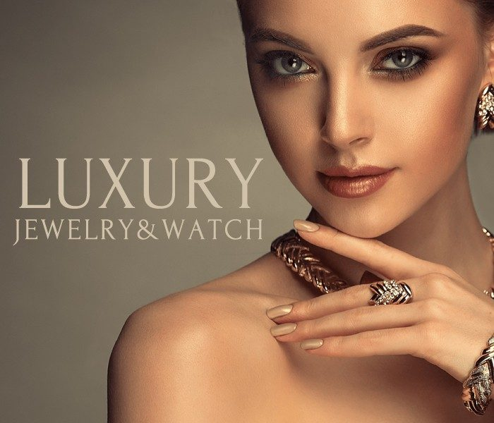 JEWELRY COLLECTION by marui mitsukoshi