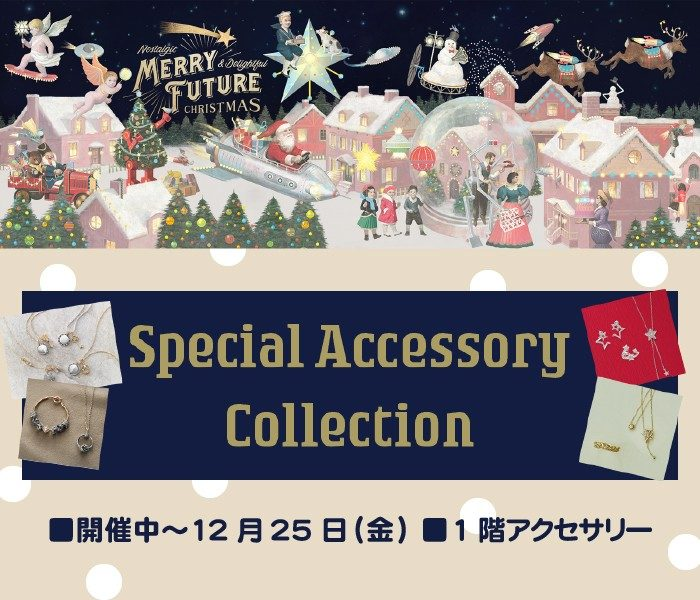 Special Accessory Collection