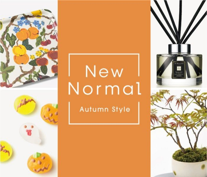 New Normal Autumn Style
