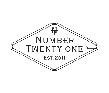 NUMBER TWENTY-ONE