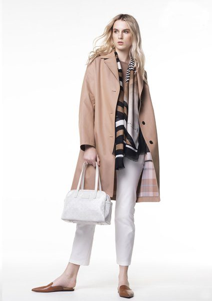 <MACKINTOSH LONDON>Spring Coat Collection