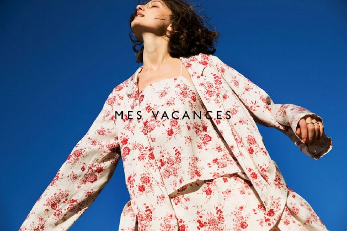 <MES VACANCES>LIMITED STORE OPEN!