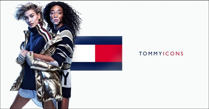 〈TOMMY HILFIGER〉POP UP SHOP